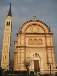 Giorno Di San Martino Calendario.Scheda Della Parrocchia Col San Martino